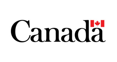 Federal Government of Canada Logo