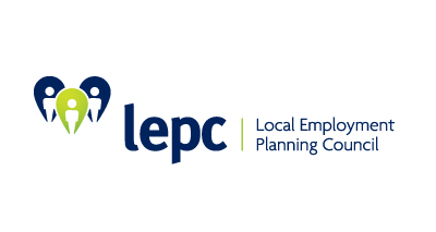 Local Employment Planning Council Logo