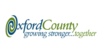Oxford County Logo
